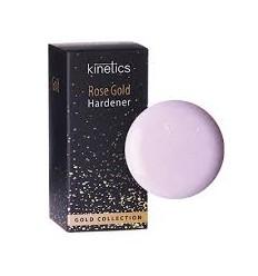 Kinetics Rose Gold Hardener Ref. KGC02