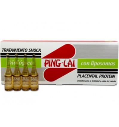 SL0001 Ampollas Ping Lai Caída 12 u