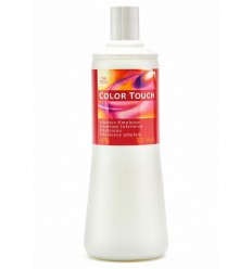 Emulsion Wella  Color Touch 1.000 ml.