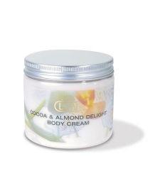 Cocoa & Almond Delight Body Cream 200 ml