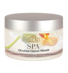 Orchid Hand Mask 100 ml