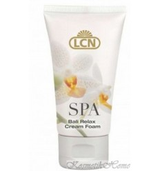 Spa Bali Relax Cream Foam 200 ml