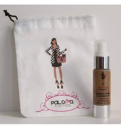 Maquillaje Natural Lifting Fluid Make up 30ml - Tono 1