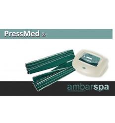 Presoterapia Profesional Ambarspa  PressMed
