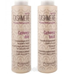 Cashmere Pack Kosswell Champu+Mask