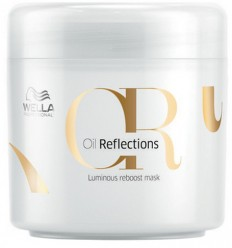 Oil Reflections Mascara potenciadora de luminosidad 150ml
