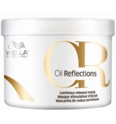 Oil Reflections Mascara potenciadora de luminosidad 500ml