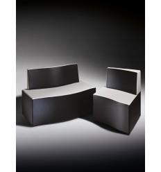 Sofá de Espera Lounge