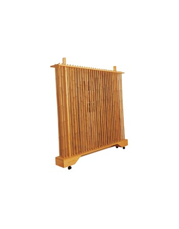 Biombo Separador Bamboo...