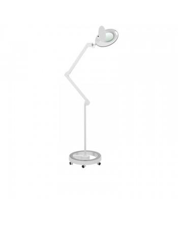 Lámpara Lupa LED MEGA con 5...