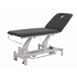 Camilla de fisioterapia...
