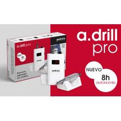 Pulidor de uñas A.Drill Pro...