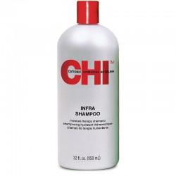 CHI Infra champú 946 ml
