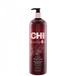 Champú CHI Rose Hipe Oil...