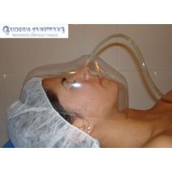 Mascarilla de Oxígeno Oximask