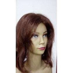 Amanda peluca en fibra...