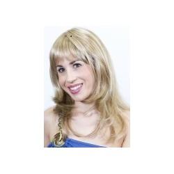Leyla Peluca mujer sintética