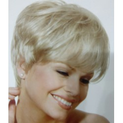 Gabi peluca en fibra sintética