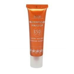 Maquillaje Resistente Agua,...