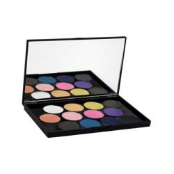 Paleta ST Eyeshadow 12...