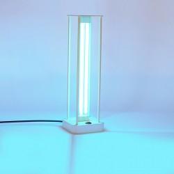 Lámpara germicida UVC WIPE