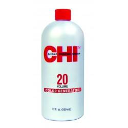 Oxigenada CHI 20 V 887 ml...