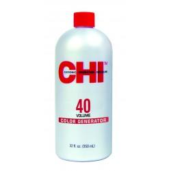 Oxigenada CHI 40 V 950 ml....