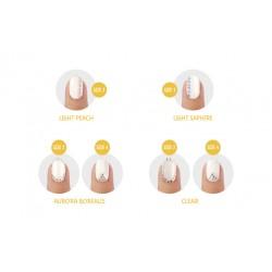 Nail Art Crystals Clear...
