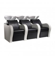 Lavacabezas Luxury Triple