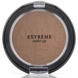 4 Polvo EXTREME Make-up...