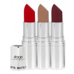 Barra Labios Lipstick Matte...