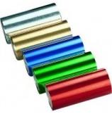 001523 Papel Aluminio Jet Color