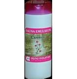 Emulsion sauna eucaliptus