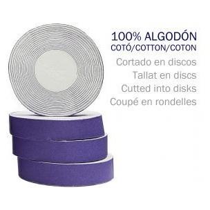 Algodon en Rodajas 1Kg