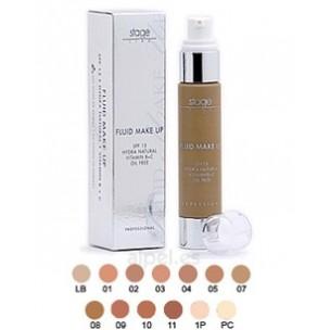 ST0171 Maquillaje fluido