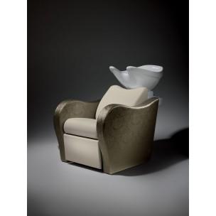 Lavacabezas Air Lux con masaje