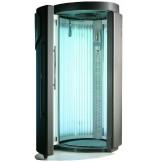 Cabina de Bronceado 48 Tubos Alpha Cab Solarium vertical