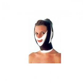 Prenda de Tratamiento Tubiform Máscara Facial