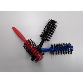 Cepillo Redondo Flexible