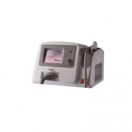 Laser Depilacion Diodo 800 W Ambar Smart
