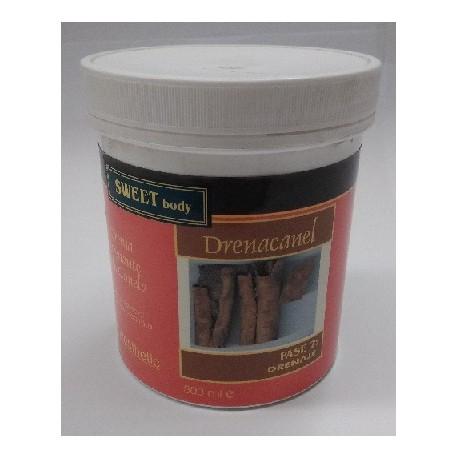 Crema Drenante Drenacanel 500 ml
