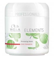 Mascarilla Elements Renovadora  Wella