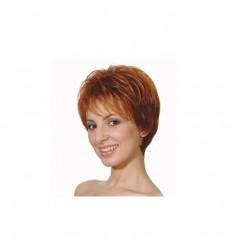 Liz peluca en fibra sintética
