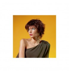 Miranda peluca en fibra sintética