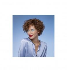 Switch peluca en fibra sintética
