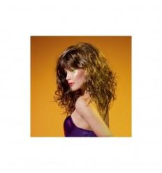 Touch peluca en fibra...