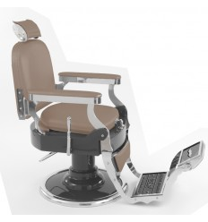 Sillon Barbero Personalizable