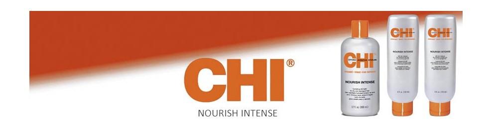 Línea CHI Nourish Intense