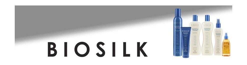 Línea Biosilk