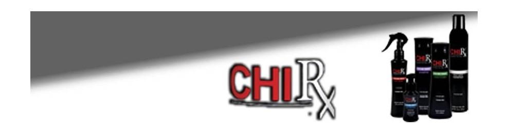Línea CHI Rx